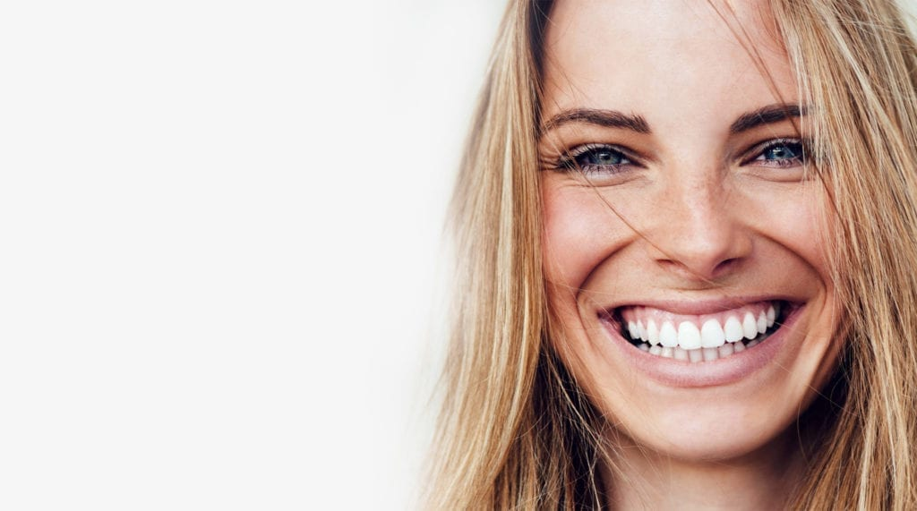 Dental health tips for a clean white smile