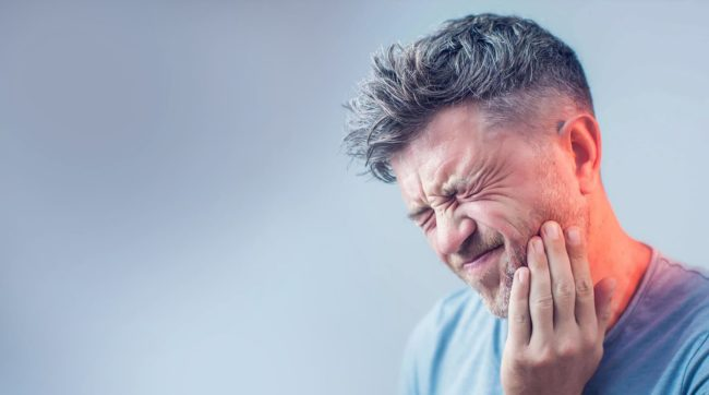 COVID-19 - Managing toothache during self-isolation